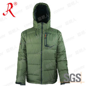 New Designed Winter Down Jacket for Outdoor (QF-137) pictures & photos
