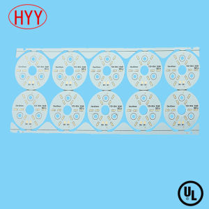 Small, Medium, or Large Aluminum Based on PCB Board pictures & photos