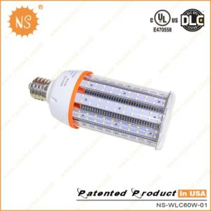 UL Dlc 175W HPS Replacement IP64 E40 60W LED Corn Light pictures & photos