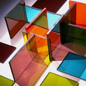 Translucent-Semi Acrylic Sheet