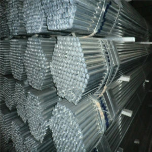 Od: 63mm Galvanized Steel Pipe for Automotive pictures & photos