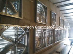 Poultry Farm Equipment Ventilation Fan System pictures & photos