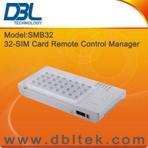 SIM Bank 32 Lines of GoIP Product pictures & photos
