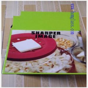 Healthy Silicone Microwave Popcorn Popper/Corn Popper/Popcorn Machine/Popcorn Maker pictures & photos