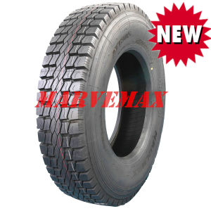 Radial Car Light Truck LTR Tyretbr Tire 295/75r22.5 pictures & photos