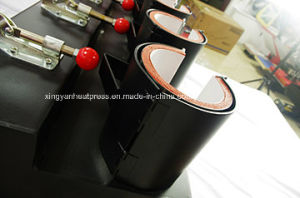 Five Station Mug Heat Press Machine pictures & photos