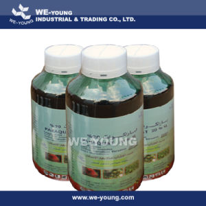 Agrochemical Herbicide Paraquat (42%Tc, 20%Ion) for Grass Control pictures & photos