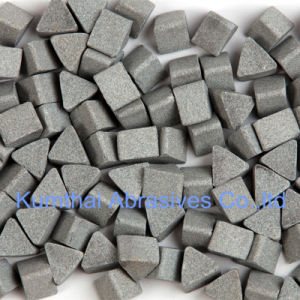 Highly Efficient and Cost Effective Abrasive Polishing Media (PM 1/2) pictures & photos