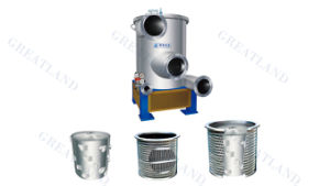Fibfr Fractionating Screen Pulp Machine pictures & photos