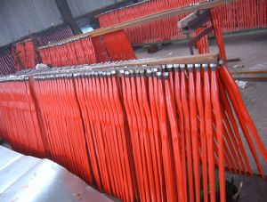 Front Tube for Tines/ Farm Machinery Tractor Loader pictures & photos