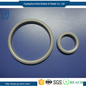 Graphite Filled Plastic PA6, PA66, Nylon, PA O-Ring