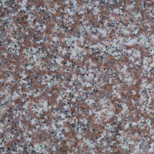 Peach Red Granite Tile for Floor
