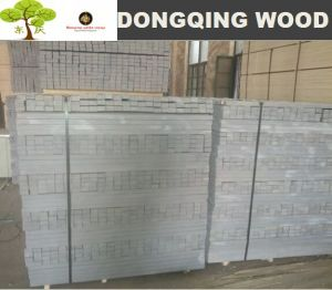 Packing LVL /Poplar LVL Plywood (max length 8000mm) pictures & photos