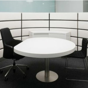 High Quality Acrylic Solid Surface Table pictures & photos