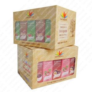 Hookah Dekang E Liquid, Feellife E Juice, Hangsen E-Liquid pictures & photos