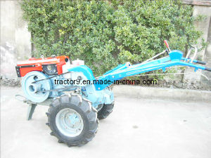 7HP Walking Tractor (HY-71& HY-71L) pictures & photos