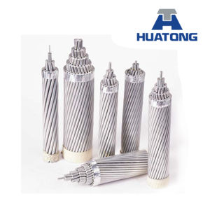 Aluminum Alloy Conductor AAAC Conductor pictures & photos