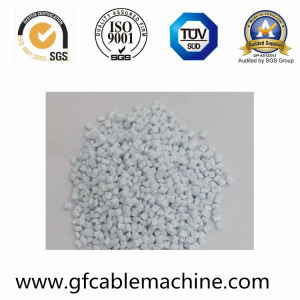 Second Coating Material PBT Used on Optical Fiber pictures & photos