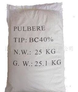Bc Dry Powder 40% (sodium bicarbonate powder)