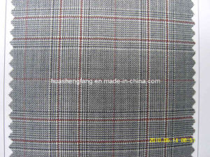 Suit Fabric With Cashmere