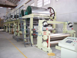 High-Gloss Digital Photo Paper and Inkjet Paper Coating Machine pictures & photos