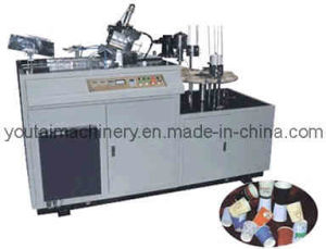 Paper Cup Corrugated out-Sleeve Forming Machine (YT-LS) pictures & photos