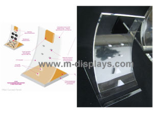 Jewelry or Cosmetic Acrylic Display Stand pictures & photos