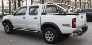 Nissan D22 Side Bar pictures & photos