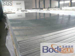 Big Size Aluminium Plate 6061 Series pictures & photos