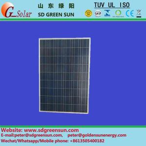 27V 225W-235W Poly Solar Panel pictures & photos