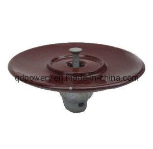Anti-Pollution Suspension Insulator (Aerodynamic Type) pictures & photos