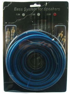 RCA Cable (RCA-7)