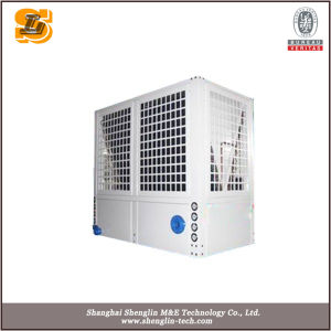 Hsl Series Energy Recovery Air Source Heat Pump (HSL(R) -17 (S)E111) pictures & photos