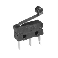 Micro Switch for Microwave Oven (SM3-550A)
