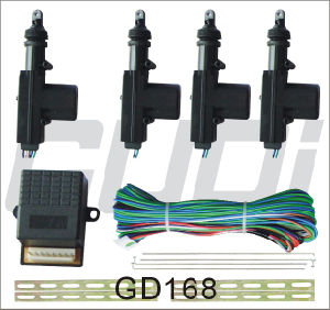 Central Locking System (GD168)