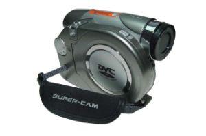 Digital DV Camera/Camcorder (DV-HC700)