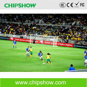 Chipshow P10 Perimeter Stadium Football Outdoor LED Signs pictures & photos