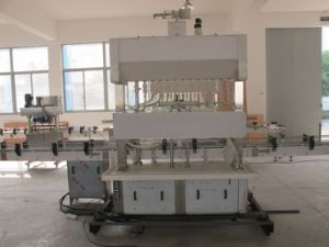 Strong Anticorrosive Liquid Filling Machine (ZH-FF) pictures & photos