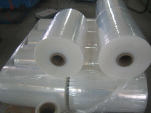 Hand and Machine Wrap LLDPE Stretch Film (LW-009)