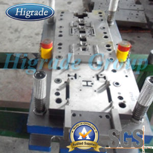 Precision Automobile Stamping Mould pictures & photos