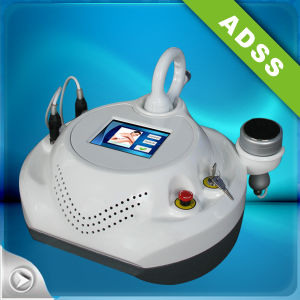 Ultrasonic Cavitation Beauty System (FG 660-E) pictures & photos