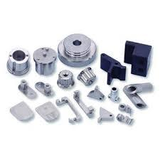 High Precision CNC Machining Parts and Spare Parts