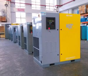 Exact Quality Rotary Screw Air Compressor