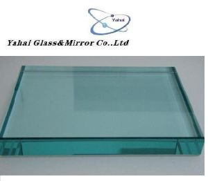 4mm Clear Toughened Building Glass pictures & photos