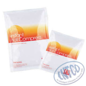 Instant Hot Compress (0506/0609)