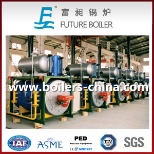Diesel Fluid Thermal Oil Heater pictures & photos