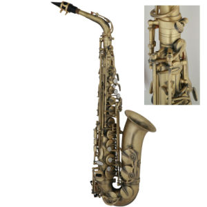 Alto Saxophone / Concert Saxophone (AS-226) pictures & photos