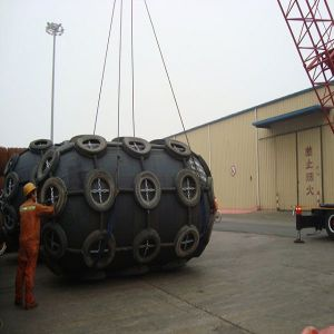 Ship Rubber Airbag Used for Ship or Dock (XCNO. 26) pictures & photos