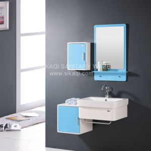 PVC Bathroom Cabinet with Wholesale Price pictures & photos