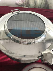 Ss304/Ss316L Stainless Steel Sanitary Manhole with Sight Glass (ACE-RK-05262) pictures & photos